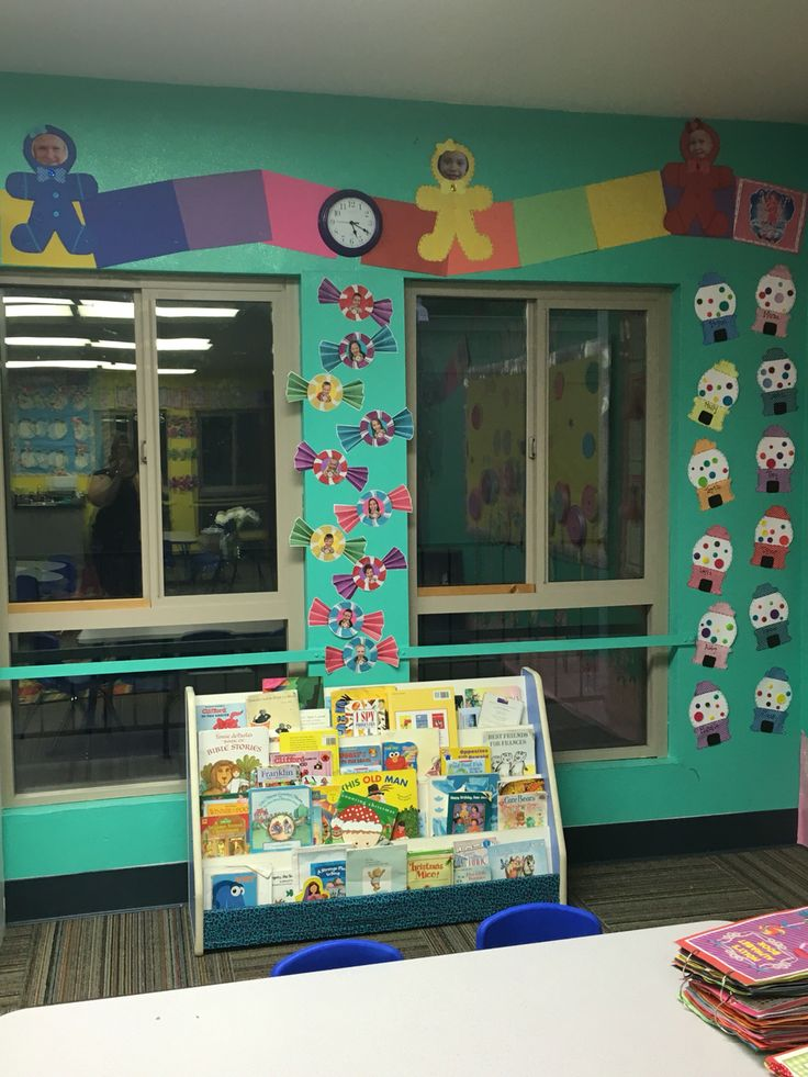 16 best My Candyland Themed Classroom images on Pinterest ...