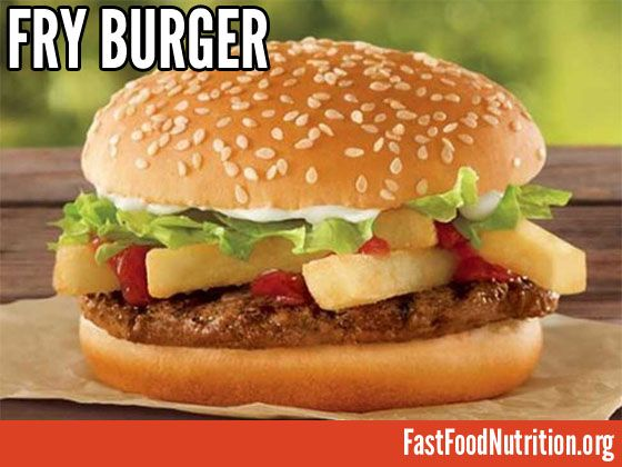 recipe: burger king veggie burger nutrition facts [29]
