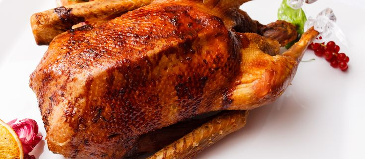 Marco Pierre White trades the traditional Christmas turkey for a slightly less traditional Christmas goose. Find out how you can make the perfect golden goose if you decide to pluck up the courage and go for goose this year.