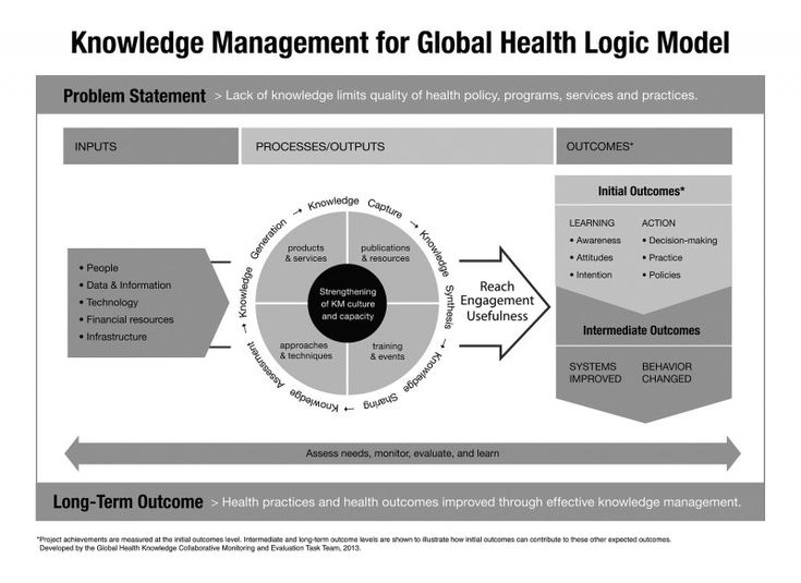 24 best Logic Models \ Theory of Change images on Pinterest - logic model template