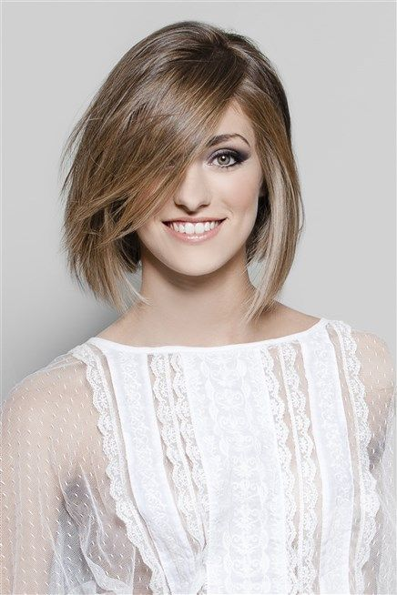Different Hairstyles For Oval Shaped Faces Women Hair Cuts Women