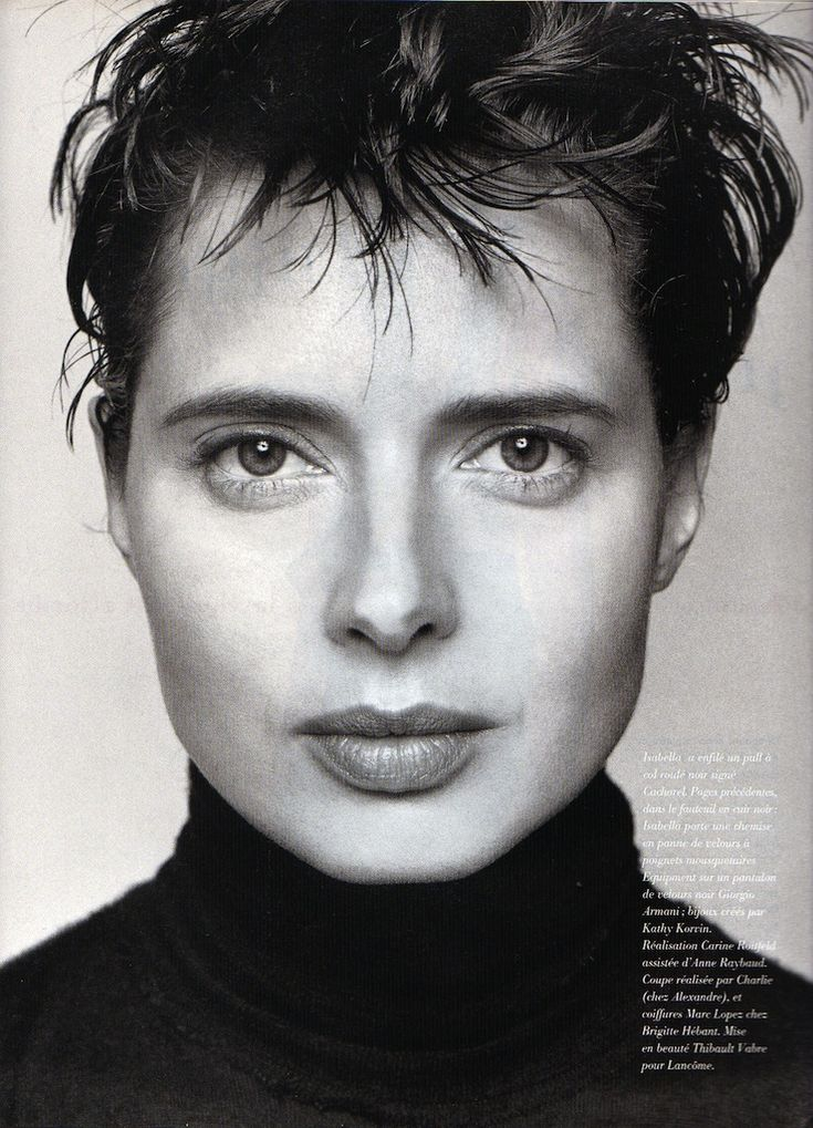 Isabella Rossellini | People I love | Pinterest | Isabella ...
