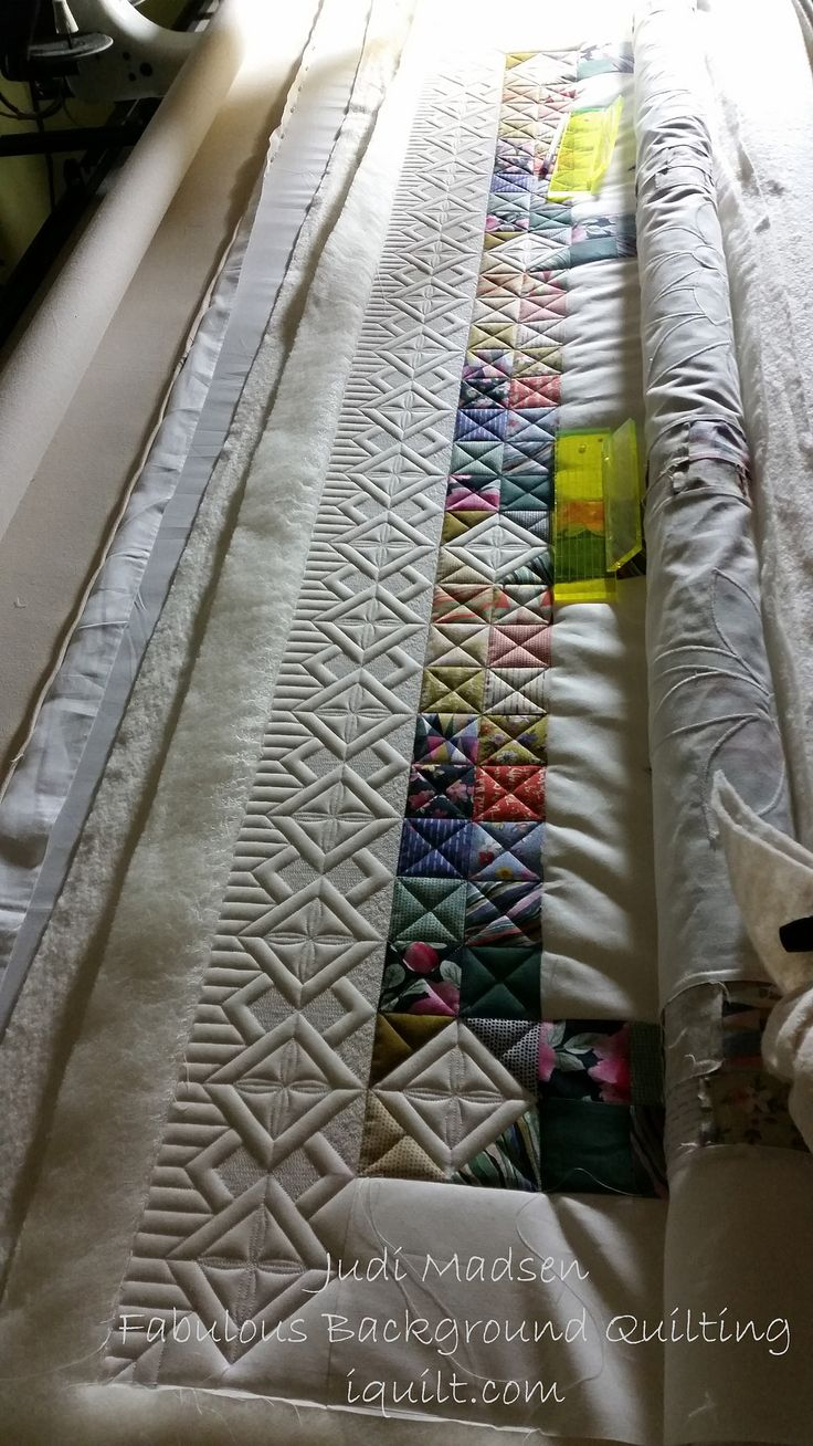 1000 Ideas About Longarm Quilting On Pinterest Quilts