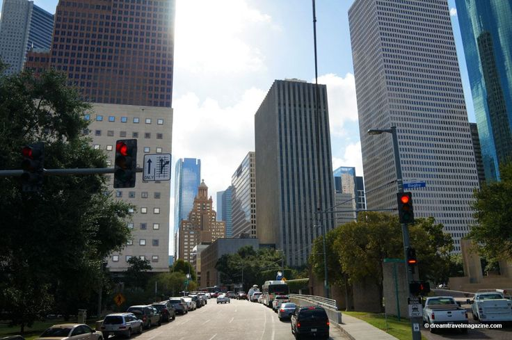 Houston Highlights: City Tours and Urban Adventures