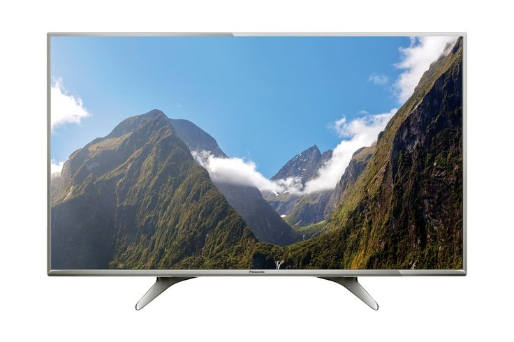 "Home :: TV & Audio :: Televisions :: 4K UHD Televisions :: Panasonic 49"" 4K Ultra HD Smart LED-LCD TV"