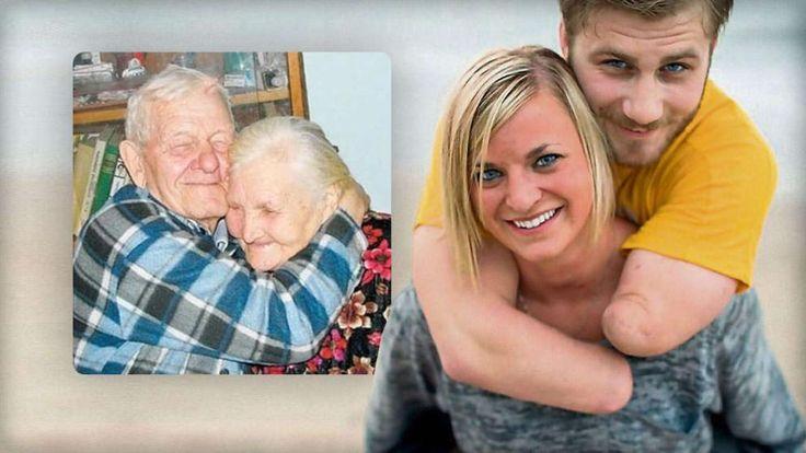 Wenn die Liebe stärker als der Krieg ist: Boris und Anna aus Russland, Danielle und Taylor aus den USA http://www.bild.de/bild-plus/news/ausland/liebesbeziehung/die-ruehrendsten-liebesgeschichten-40093758,var=a,view=conversionToLogin.bild.html