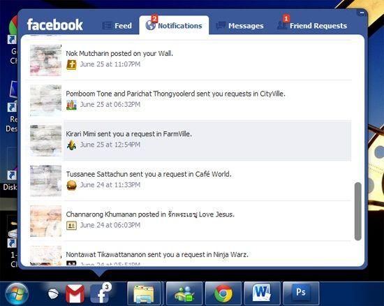 تحميل فيسبوك لايت للكمبيوتر لويندوز 10،8،7 facebook lite for