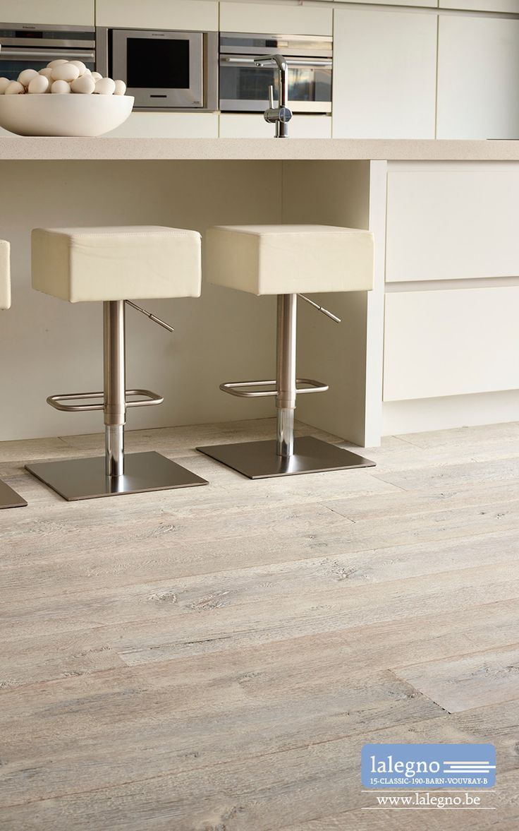 1000 images about lalegno kitchen floors parket in de keuken parquet dans la cuisine - Huis interieur decoratie ...