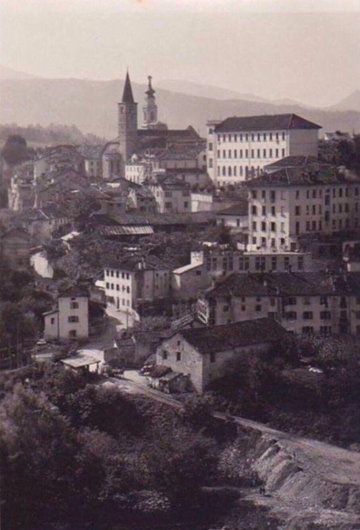 Borgo Pra Belluno Dolomiti Veneto Italia- ANCA I GAT I FA L' AMOR.... MIA BISNONNA ERA DI COGNOME CAMPADEL... <3 ALTRA BEVEGNU, BISNONNO BENVEGNU- ALTRO DAI PRÀ....