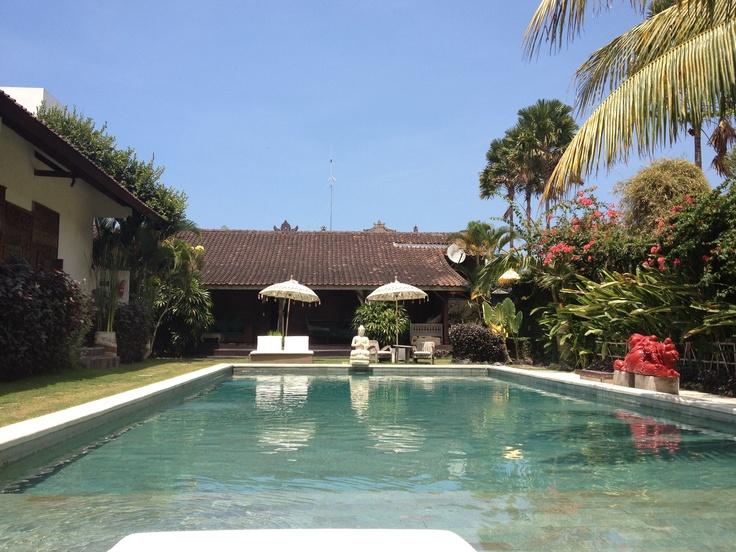 Villa Karisa in Seminnyak
