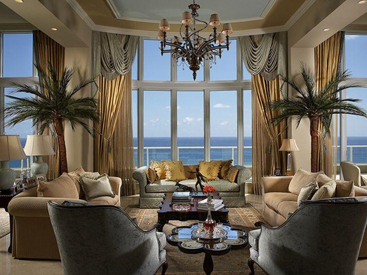 Best 25 Living Room Inspiration Ideas On Pinterest: 25+ Best Ideas About Tropical Living Rooms On Pinterest