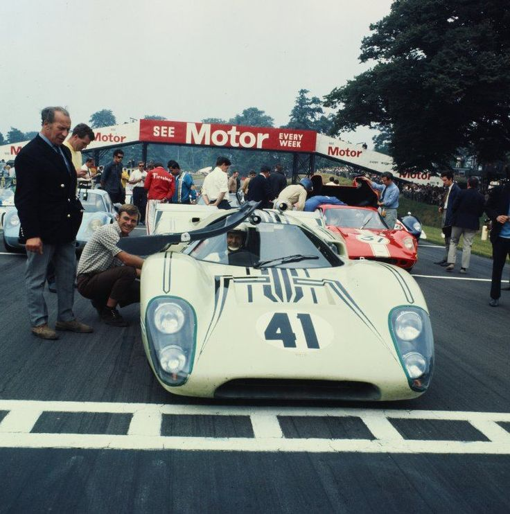 Best Historic Race Cars Images On Pinterest Race Cars