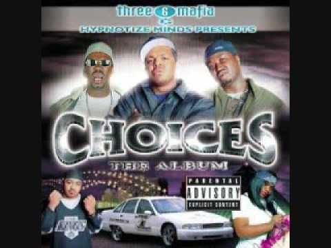 Three 6 Mafia-You Got Da Game Wrong