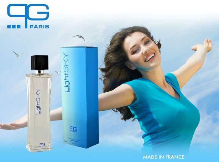 Les parfums pas cher Paris Genève