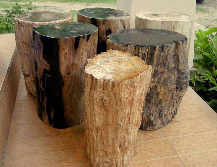 Petrified Wood Furniture UK | IndoGemstone | Best Home Decor