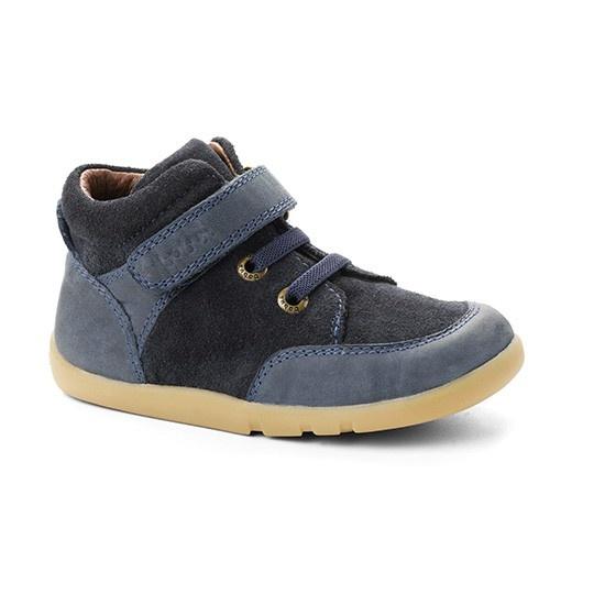 i-walk blue everest boot - Autumn/Winter 2013