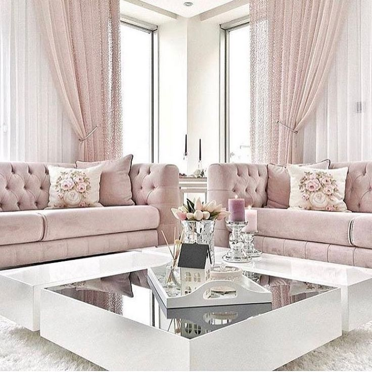 Best 25 Romantic Living Room Ideas On Pinterest