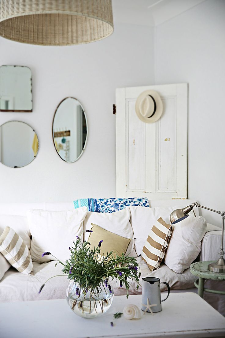 Beach Decor with Beach Cottage Favourite Things