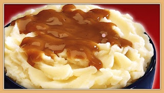 How to make KFC mashed potatoes  gravy!!! World's Recipe List: KFC Recipes and for other popular restaurants :D yummm
