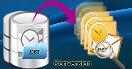 Advance OST file converter program helps you to convert OST file to PST file directly...  http://www.shiftosttopst.ostconversion.info/