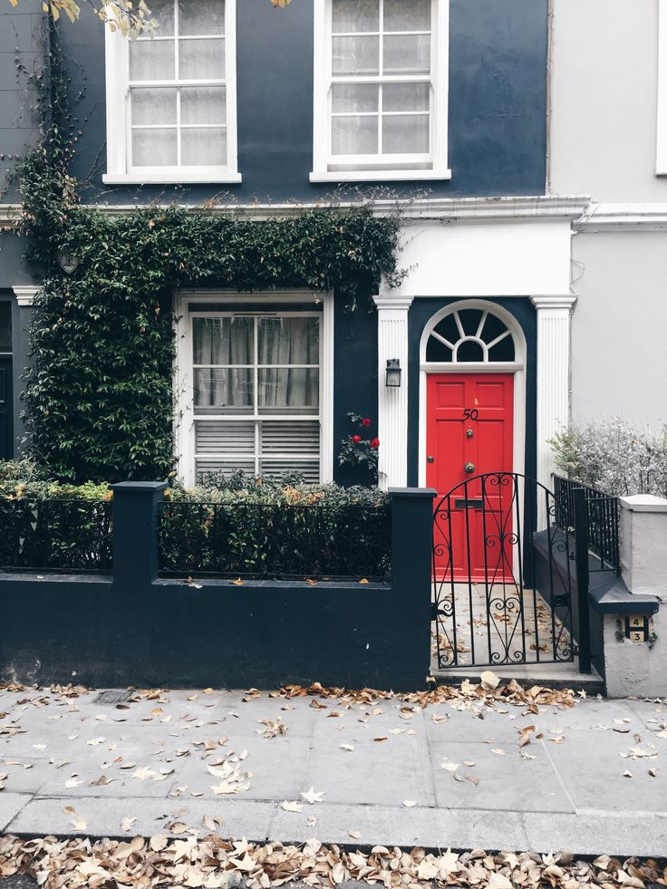 Notting Hill | London