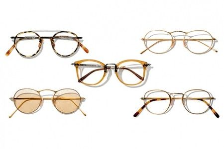 Oliver Peoples : Vintage OP glasses