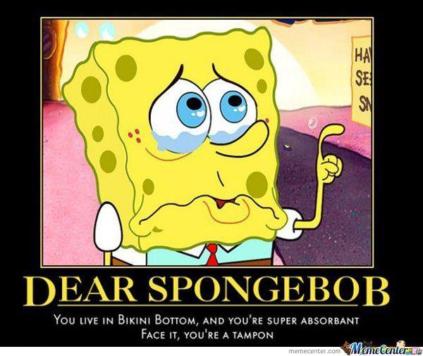 spongebob funnies 40