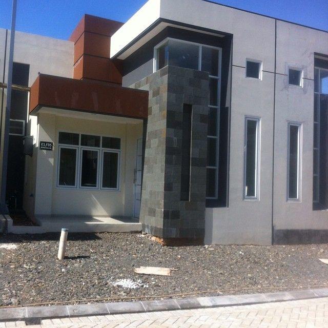 Model Rumah Minimalis 2 Lantai 21