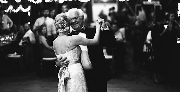 Top 10: Las mejores canciones para el baile padre e hija