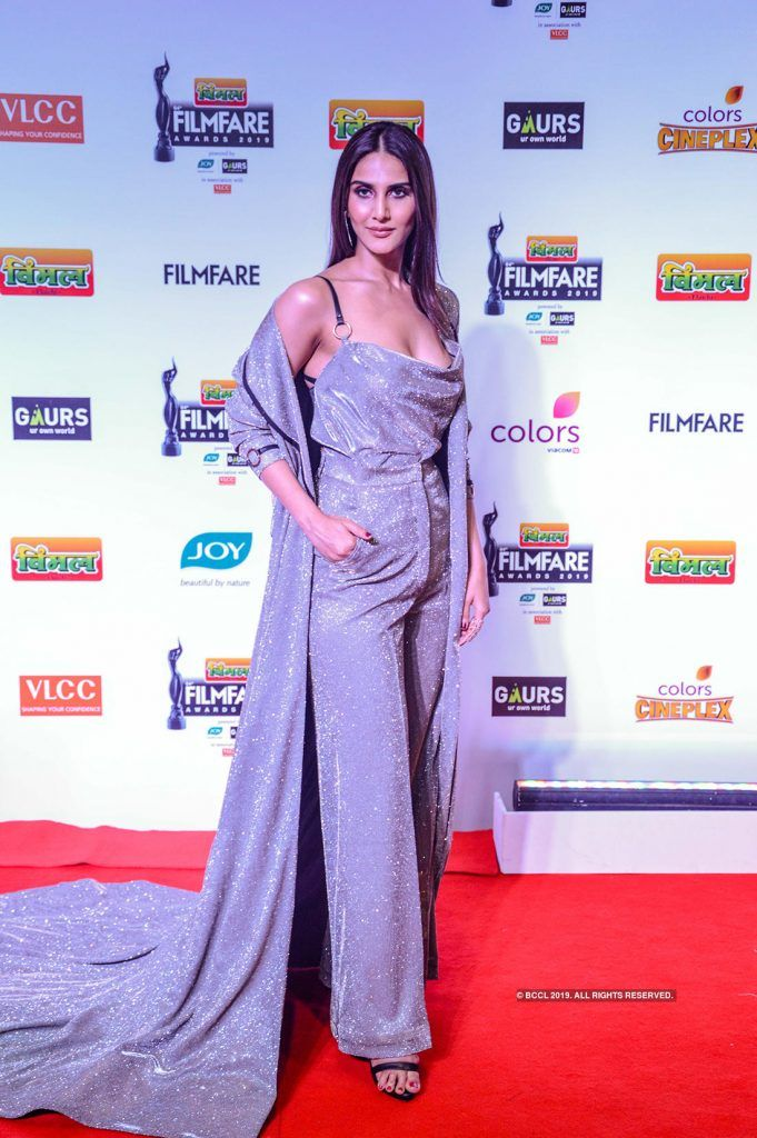 64th Filmfare Awards 2019! Red Carpet | Style in 2019