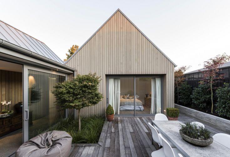 Современный дом в Новой Зеландии от Case Ornsby Design - Дизайн интерьеров | Идеи вашего дома | Lodgers