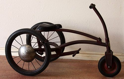 14 best images about tricycles and velocipedes on pinterest tricycle digital stamps and vintage. Black Bedroom Furniture Sets. Home Design Ideas