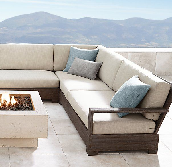 Find This Pin And More On Home: Outdoor Furniture. Belvedere ...