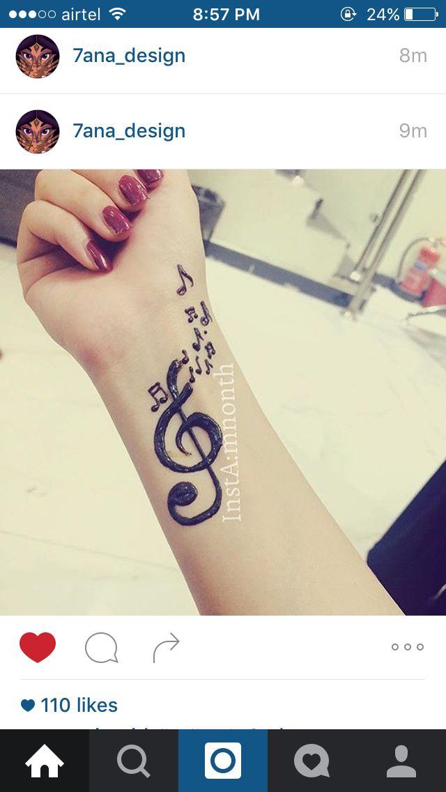 ❤️...henna tattoo
