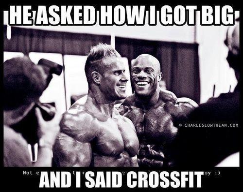 leg workout memes   jay cutler # phil heath # crossfit