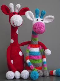 giraffe haken - Google zoeken