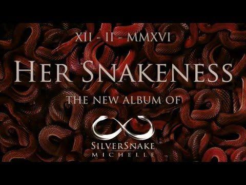 Teaser HER SNAKENESS 12th February 2016