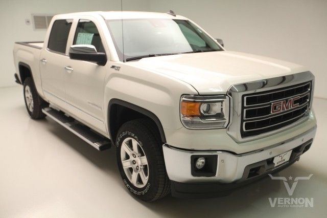 2015 gmc sierra 1500 slt crew cab 4x4 z71 in vernon texas vernonautogroup knowthedeal gmc. Black Bedroom Furniture Sets. Home Design Ideas