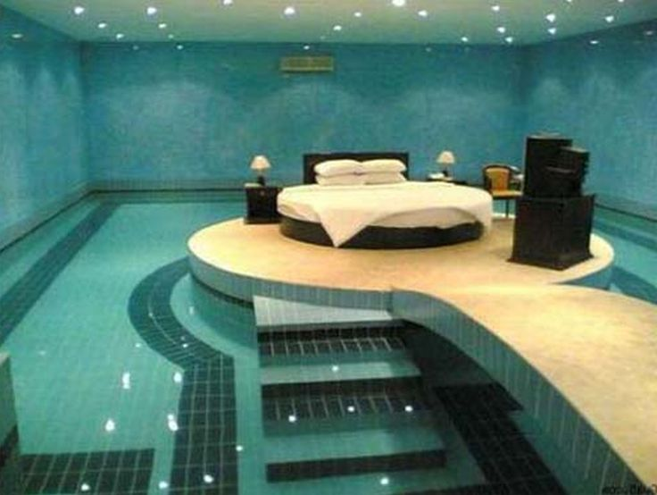 Awesome bedrooms – Cool Designs for Bedrooms