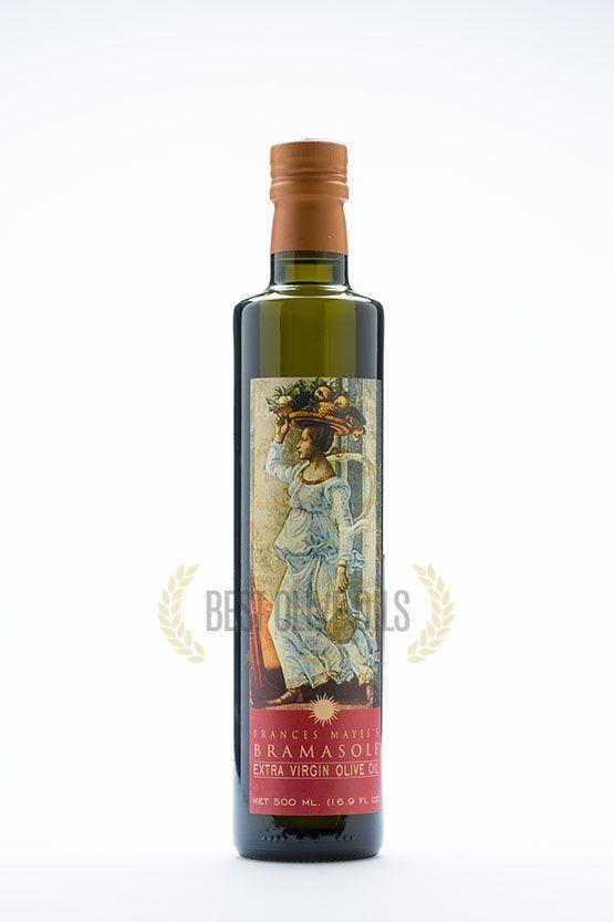 Bramasole - one of the World's Best Olive Oils!