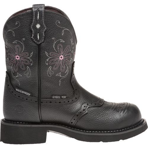 howtocute.com steel toe cowgirl boots (27) #cowgirlboots