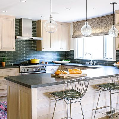 Go subtle - Kitchen Trends to Try Now - Sunset