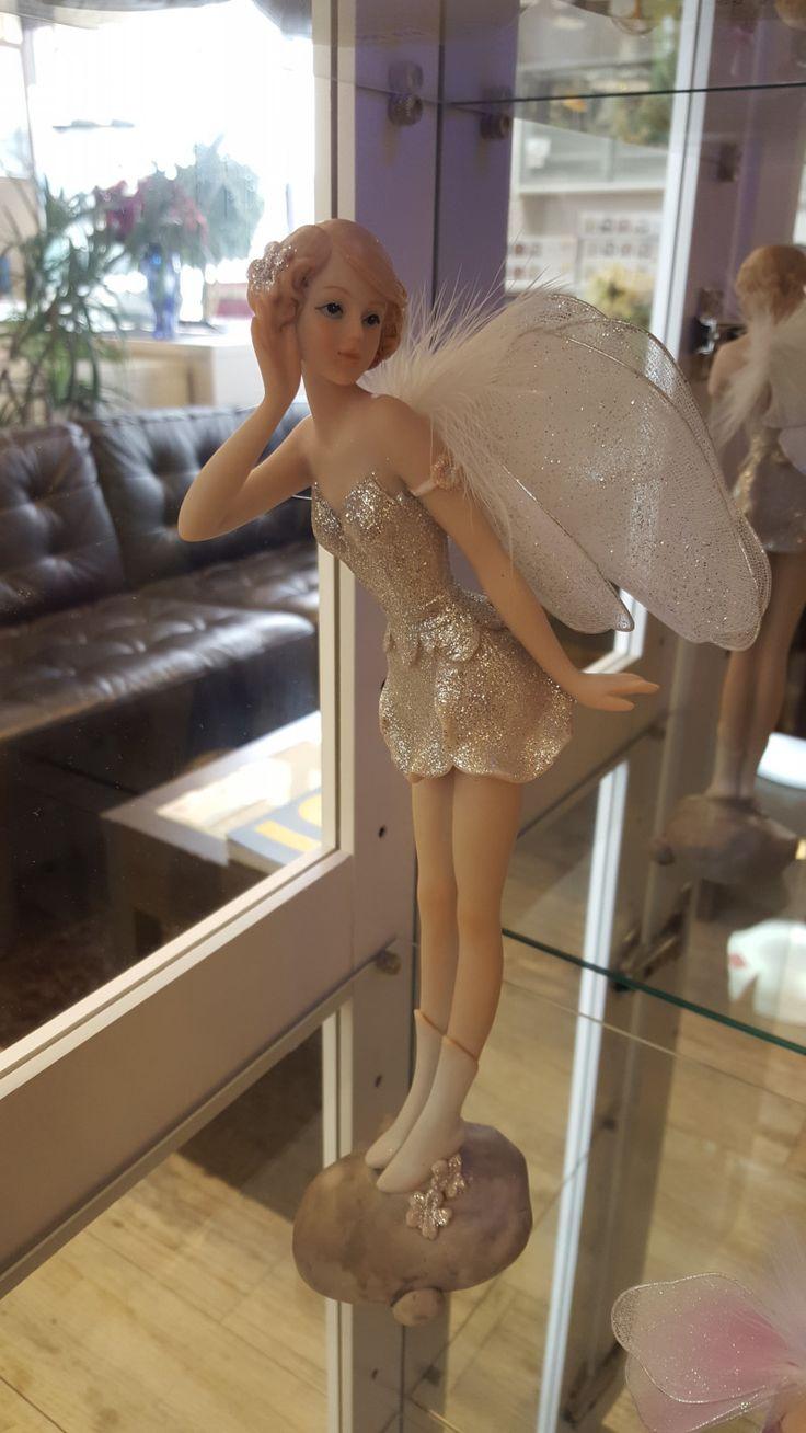 ☆第二弾 かわいい天使の置物シリーズ入荷しました☆|再良市場小牧店のブログ