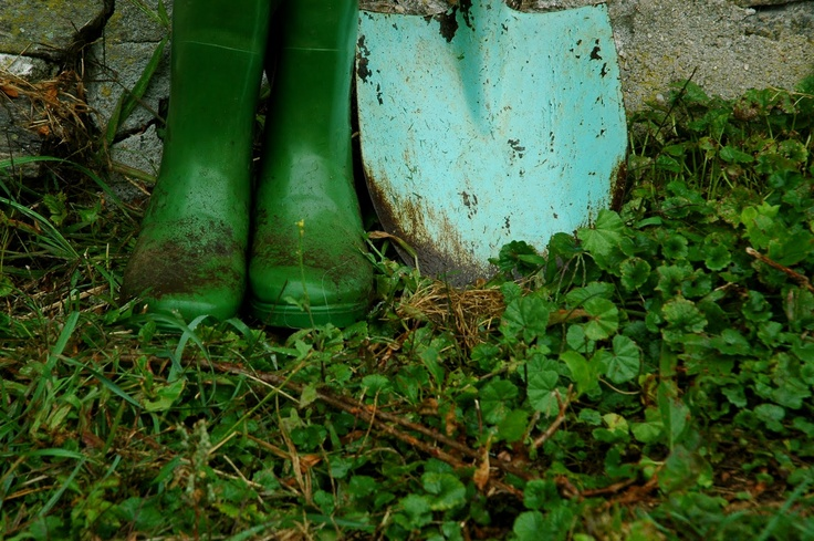 rain boots: Rain Boots, Spring Rain Country, Clothing, Turquoi Green, Deep Green, Rain Drops, Green Boots, Turquoise Green