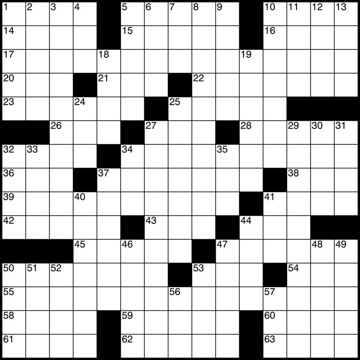23 best PUZZLES    GAMES images on Pinterest Puzzle, Puzzles and - blank crossword template