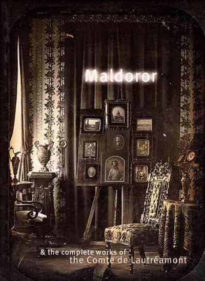 Precision Series Maldoror and the Complete Works