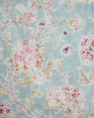 Baby Girl Nursery Curtains Millie Tutti Frutti Tonic Living Babies