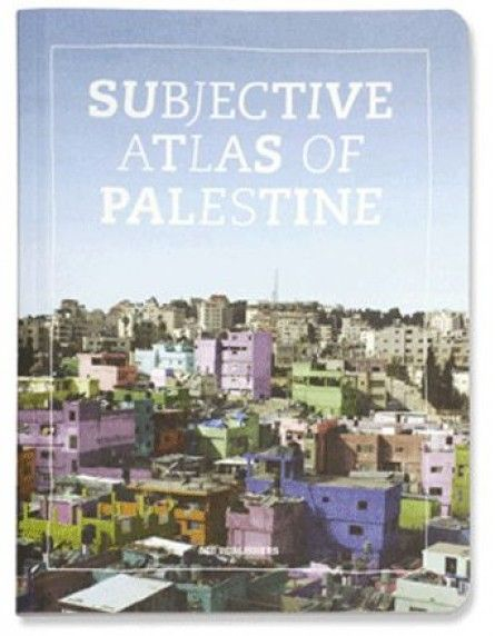 Palestinian artists, photographers and designers map their country as they see it, resulting in unconventional, very human impressions of landscape, architecture, cuisine, music and poetry of thought and expression. Drawings, photographs, maps and narratives reveal individual life experiences. The contributions give an entirely different angle on a nation in occupied territory. Palestinians themselves show the disarming reverse side of the black/white image generally resorted to by the…