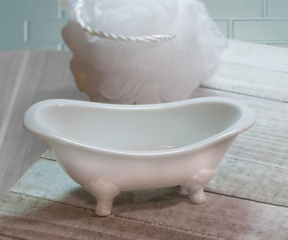 Victorian Bathtub Soap Dish Bathtub Soap Dish Porcelain Soap Dish