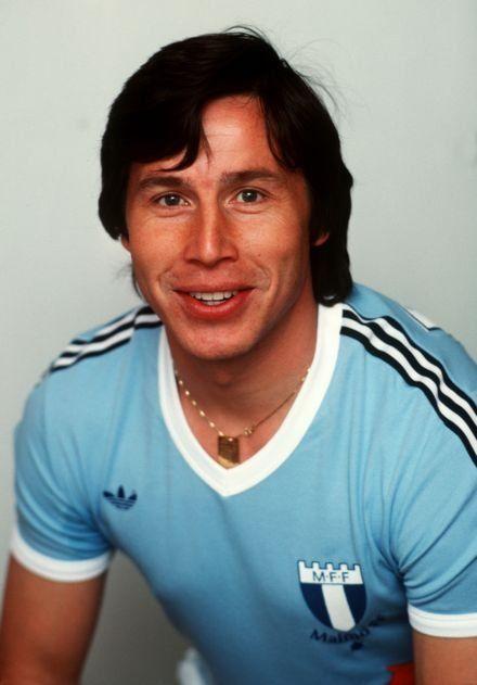 Roy Andersson, 198*? #Adidas #MalmöFF